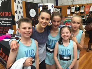 Victorian Dance Festival 2016