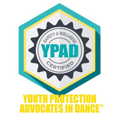 Peninsula School of Dance earns YPAD certification